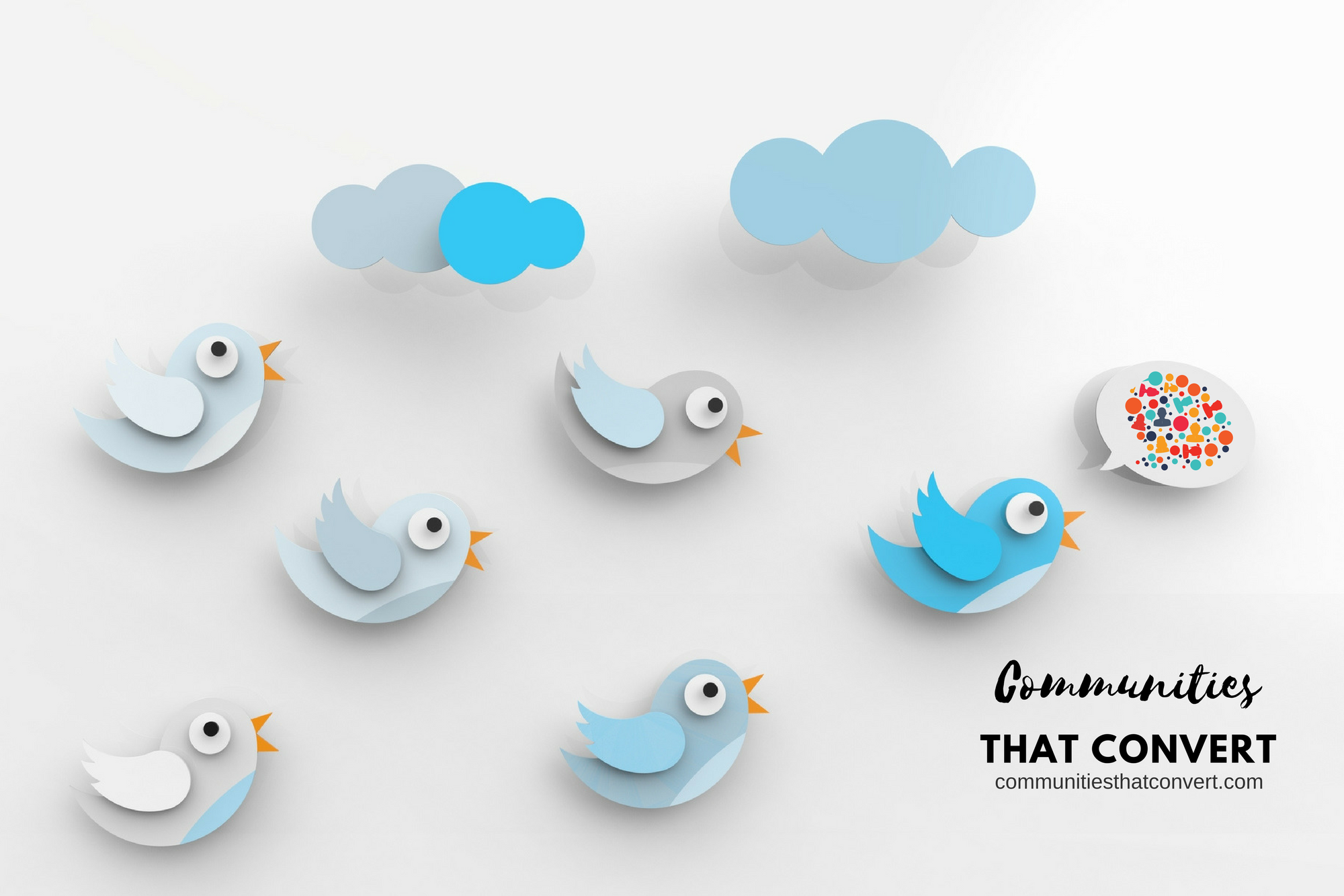 How to Find and Participate in Twitter Chats