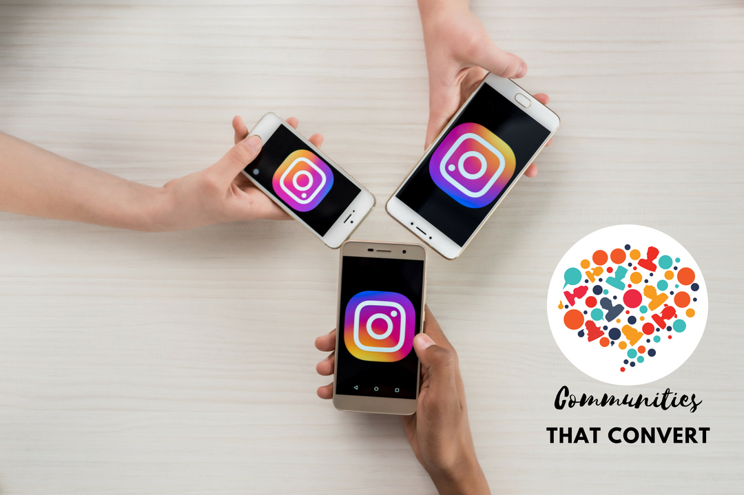 Changes at Instagram That Impact Your Community