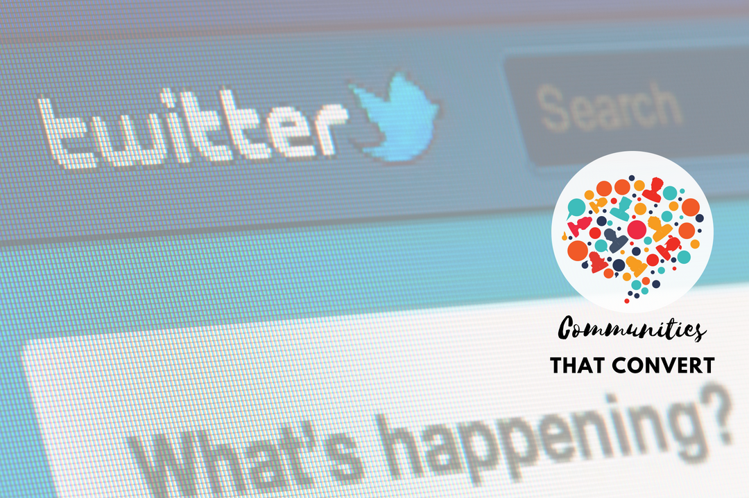 How Twitter Changes Will Impact Your Online Community