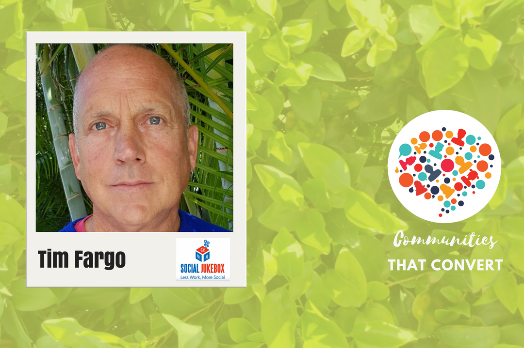 How to Promote Your Evergreen Content with Tim Fargo